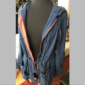 MOSSIMO Cotton Jacket 🧥